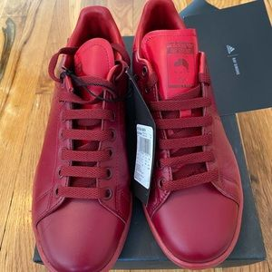 Adidas RAF SIMONS Sneakers size 6 NEW with tags